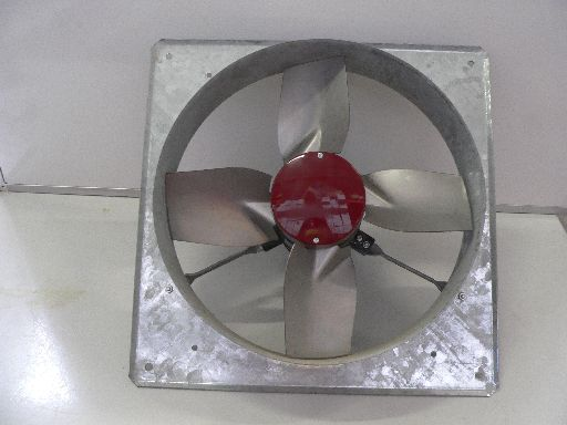 axiaal ventilator
