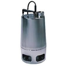 Grotere Afbeelding van de Afvalwaterpomp Unilift  3x400v (GRUNDFOS)