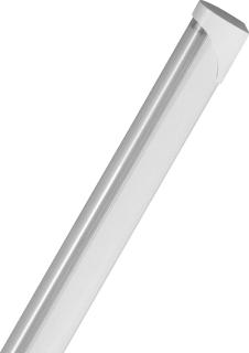 Grotere Afbeelding van de TL-montagebalk Ecopack 28W wit (Osram)